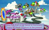 Putt-Putt Travels Through Time Other