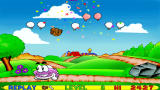 Putt-Putt and Pep's Balloon-o-Rama Screenshot
