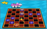 Putt-Putt and Fatty Bear's Activity Pack Screenshot