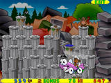 Putt-Putt and Pep's Dog on a Stick Screenshot