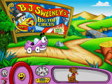 Putt-Putt Joins the Circus Screenshot