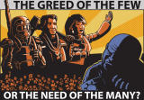Red Faction: Guerrilla Other The greed of the few or the need of the many?