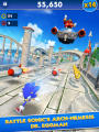 Sonic Dash Other