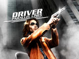 Driver: Parallel Lines Wallpaper