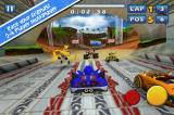 Sonic & SEGA All-Stars Racing Other