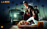L.A. Noire: The Complete Edition Wallpaper (2560x1600)