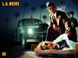 L.A. Noire: The Complete Edition Wallpaper (2560x1920)