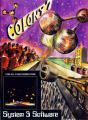 Colony 7 Other Cover (Atari 400/800).