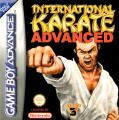International Karate Advanced Other Cover (for Game Boy Advance).