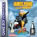 James Pond 2: Codename: RoboCod Other For Game Boy Advance.