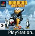 James Pond 2: Codename: RoboCod Other For PS1.