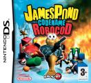 James Pond 2: Codename: RoboCod Other For Nintendo DS.