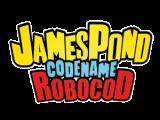 James Pond 2: Codename: RoboCod Logo