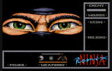 Ninja Remix Screenshot For Amiga.