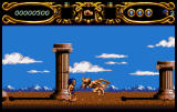 Myth: History in the Making Screenshot For Amiga.