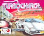 Turbo Charge Other Cover.