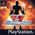 Silent Bomber Other Cover (Playstation 1).