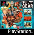 Guilty Gear Other Cover (PS1 / PSN)