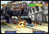Guilty Gear Screenshot For PS1 / PSN.