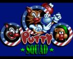 Putty Squad Screenshot For SNES.