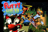 Putty Squad Other Cover (Amiga).