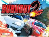 Burnout 2: Point of Impact Wallpaper
