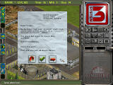 Constructor Screenshot For PS1.