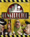 Constructor Other Cover (PC).