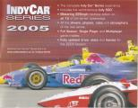 IndyCar Series 2005 Other A half page advert taken from a catalogue included with the PS2 game <i>Arsenal Club Football 2005 Season </i>