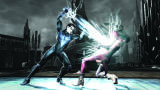 Injustice: Gods Among Us - Ultimate Edition Screenshot