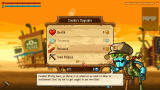 SteamWorld Dig: A Fistful of Dirt Screenshot