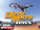 Dave Mirra Freestyle BMX Wallpaper