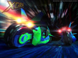 XGRA: Extreme G Racing Association Wallpaper