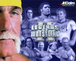 Legends of Wrestling II Wallpaper
