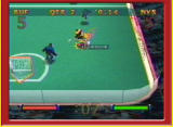 Blast Lacrosse Screenshot