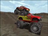 Monster Truck Madness 2 Screenshot