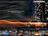 Need for Speed: Underground Wallpaper