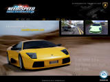 Need for Speed: Hot Pursuit 2 Wallpaper