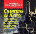 Champions of Krynn Other