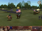 American Civil War: Take Command - Second Manassas Screenshot