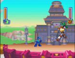 Mega Man 8: Anniversary Edition Screenshot