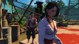 Escape Dead Island Screenshot
