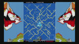 Alpha Mission Screenshot