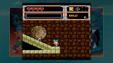 Wonder Boy in Monster World Screenshot