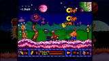 ToeJam & Earl in Panic on Funkotron Screenshot