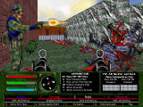Damage Incorporated Screenshot
