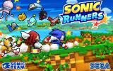 Sonic Runners Screenshot