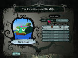 American McGee's Grimm: The Fisherman and His Wife Screenshot
