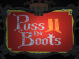 American McGee's Grimm: Puss In Boots Screenshot