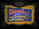 American McGee's Grimm: The Devil and His Three Golden Hairs Screenshot